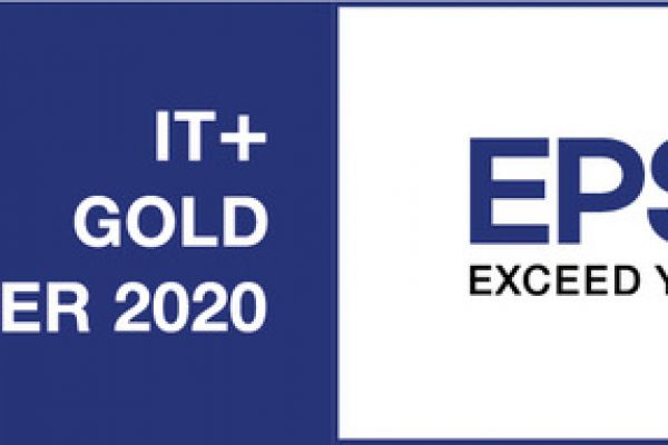 unityoffice ist IT+ Gold Partner 2020