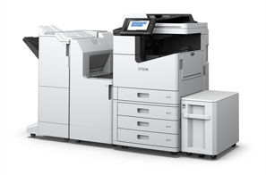 WF Enterprise C20590 Color MFP bis 100 Seiten pro Minute